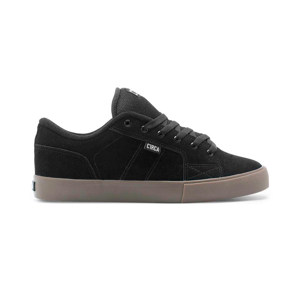 C1rca Cero Black Gum Αντρικά Παπούτσια