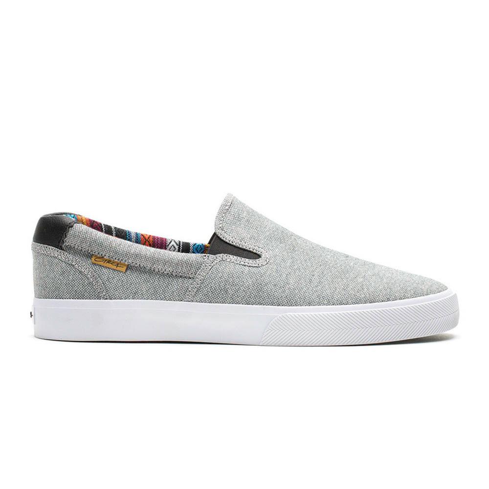 C1rca Corpus Steel White Ανδρικά Παπούτσια
