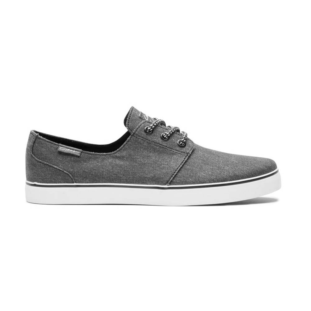 C1rca Crip Black/ Charcoal Men's Shoes