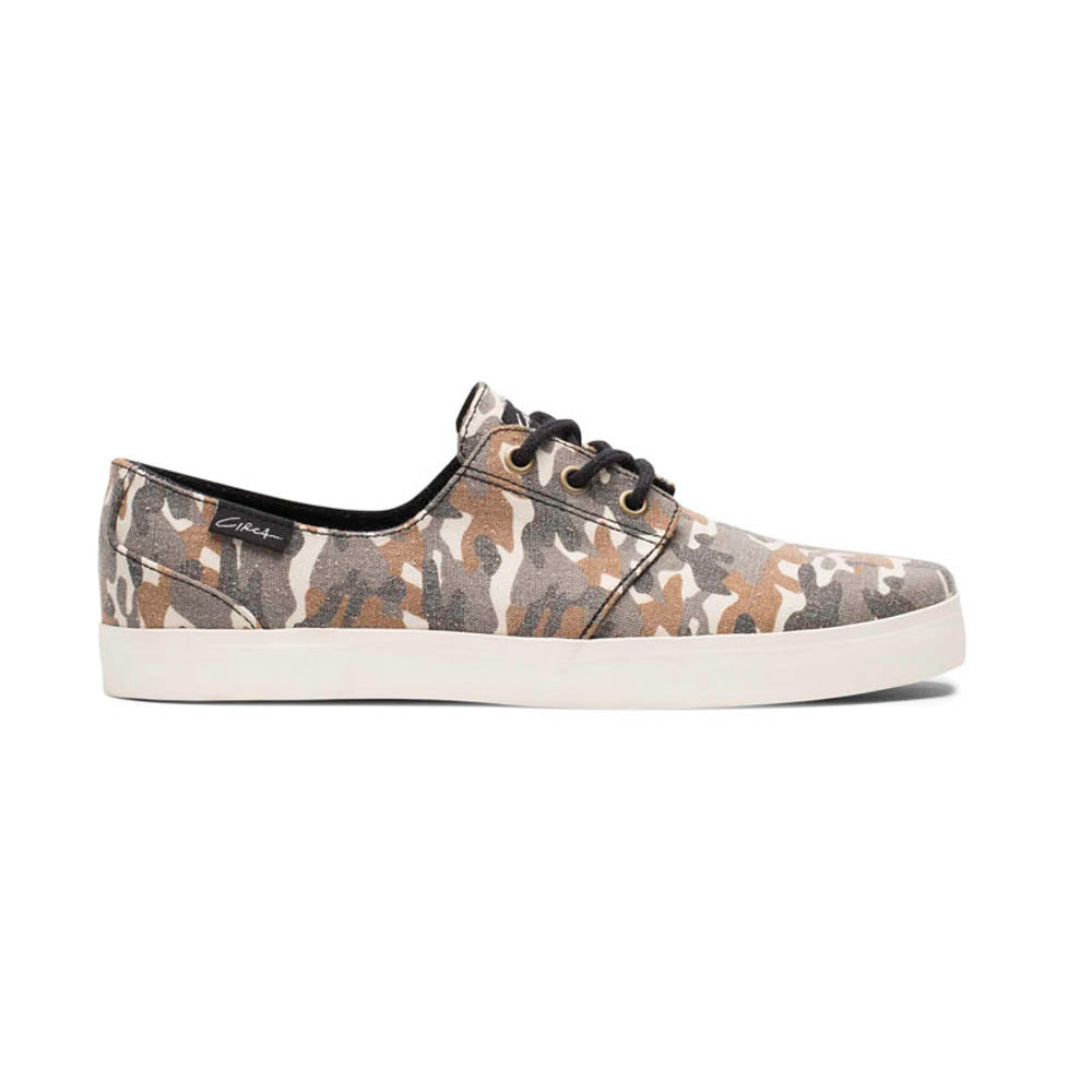 C1rca Crip Camo/ Gum Men's Shoes