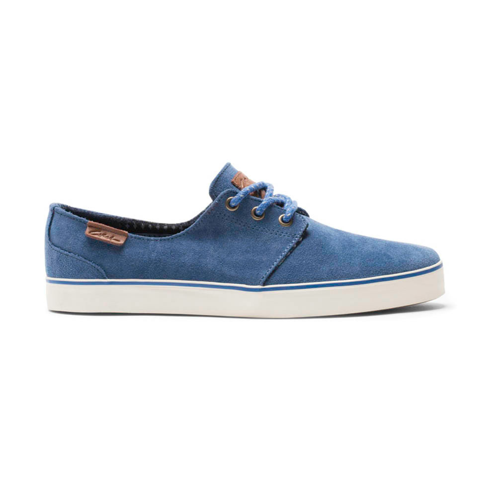 C1rca Crip Dark Blue Paloma Men's Shoes