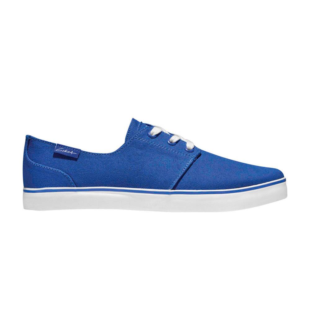 C1rca Crip Olympian Blue Men's Shoes