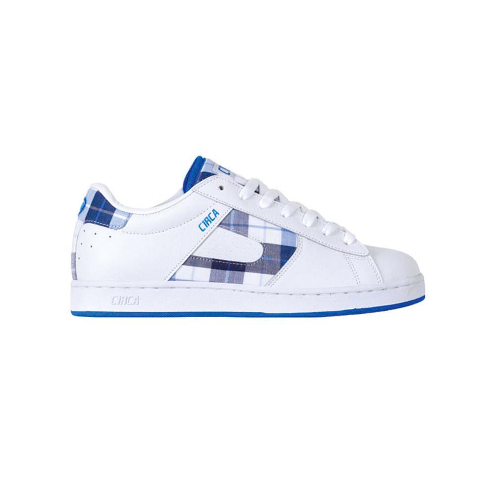 C1rca Cx105 White/Blue/Original Men's Shoes
