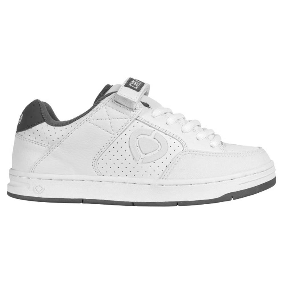 C1rca CX205 White/Grey Ανδρικά Παπούτσια