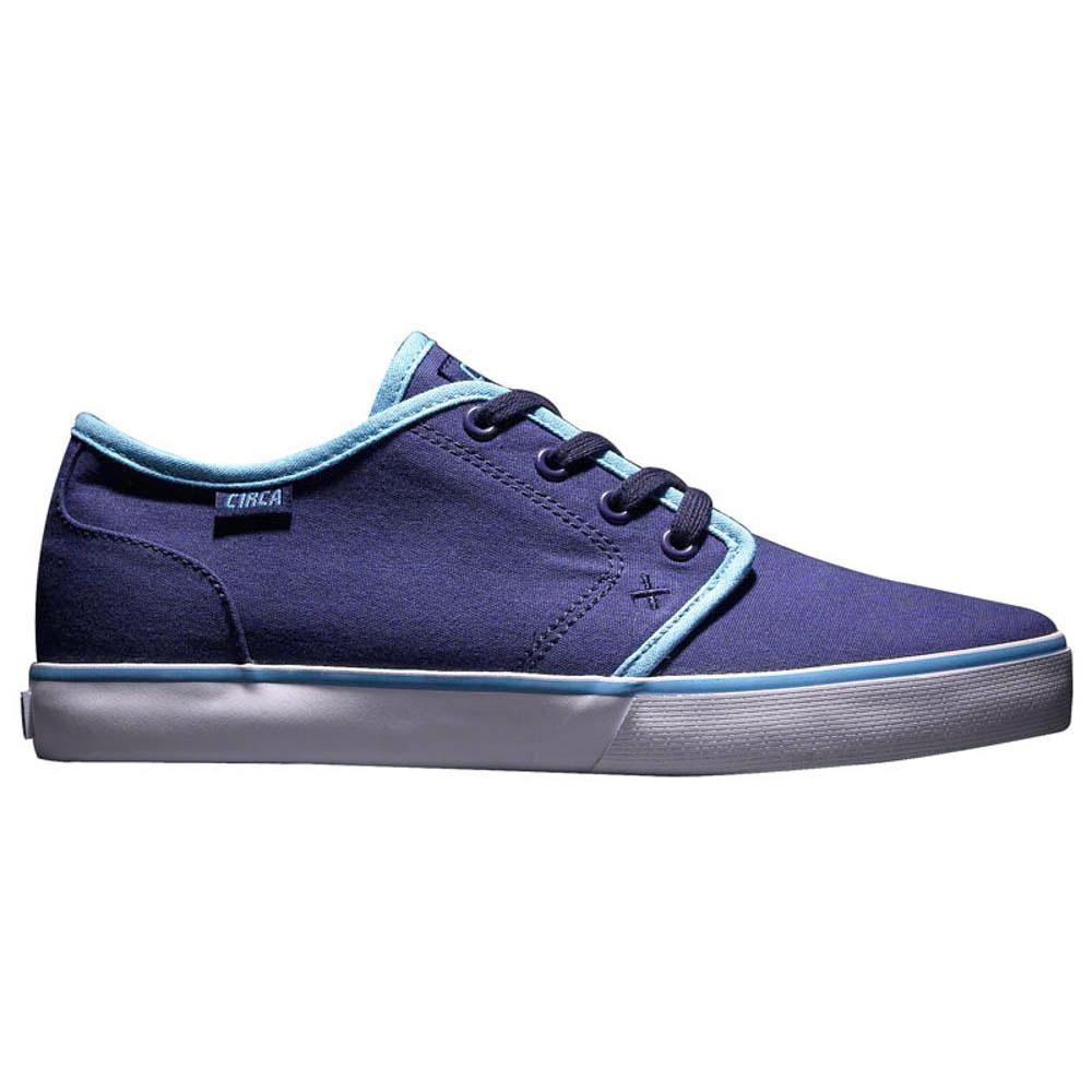 C1rca Drifter Blue Embassy/Horizen Blue Men's Shoes