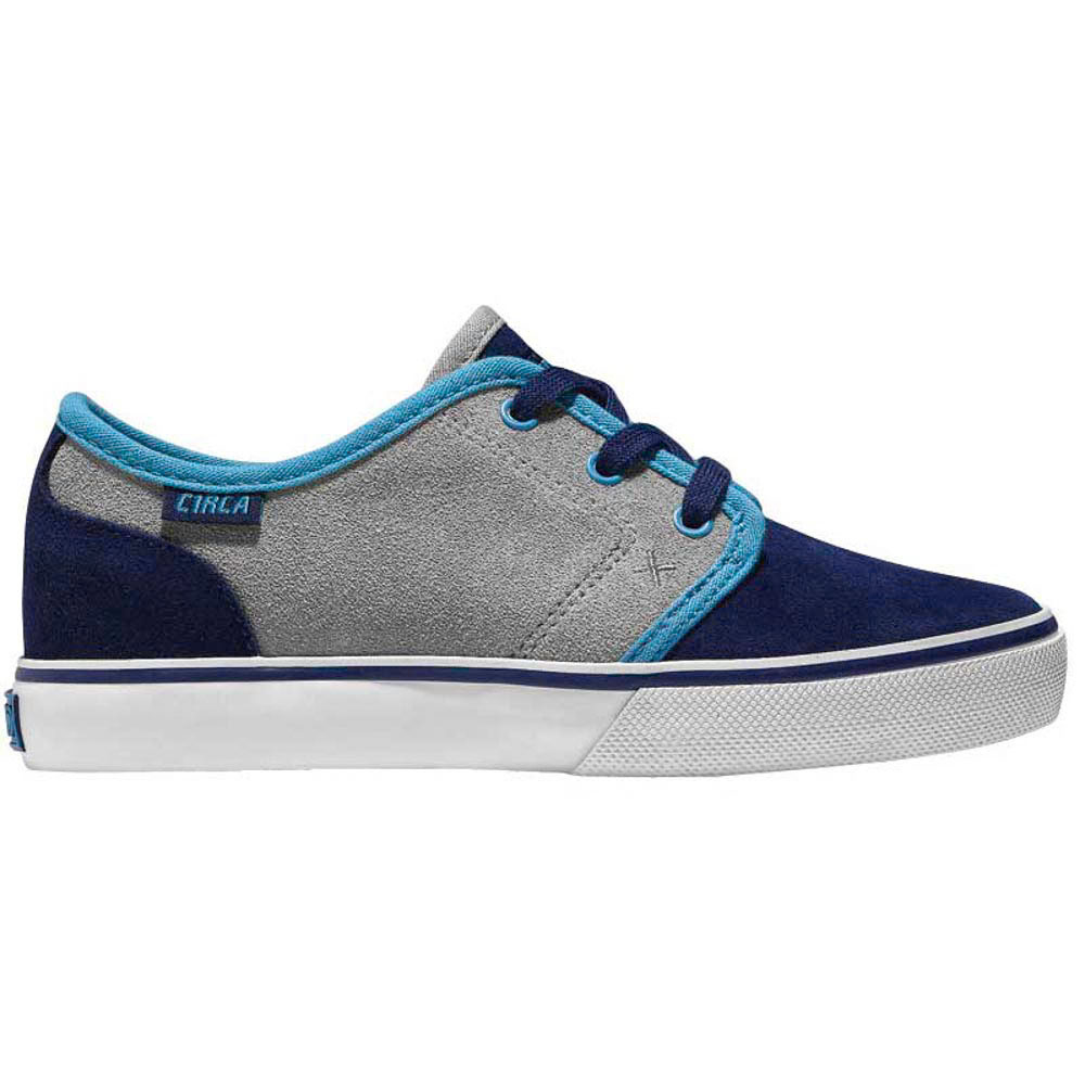 C1rca Drifter Blue Embassy Kid's Shoes
