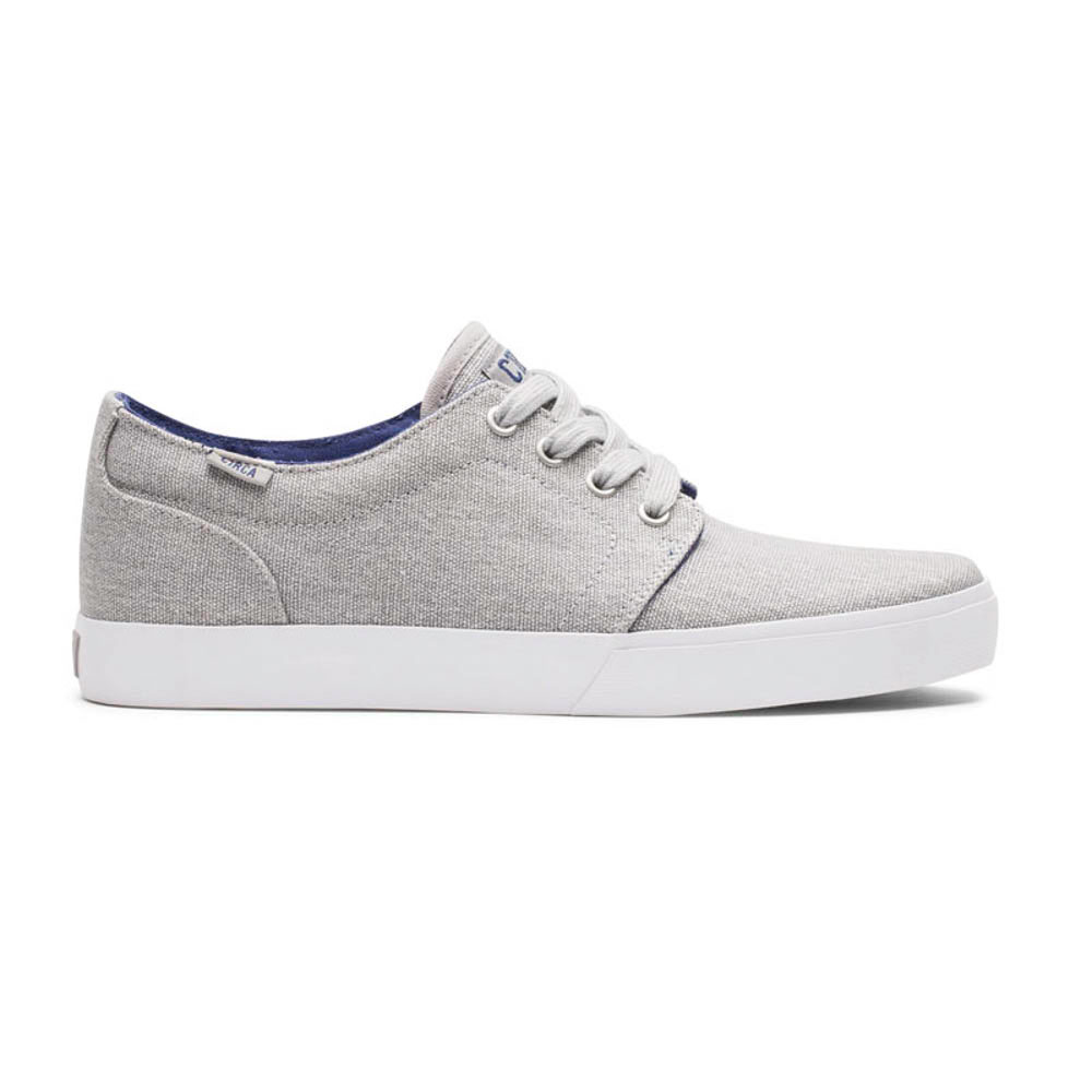 C1rca Drifter Gray Washed White Ανδρικά Παπούτσια