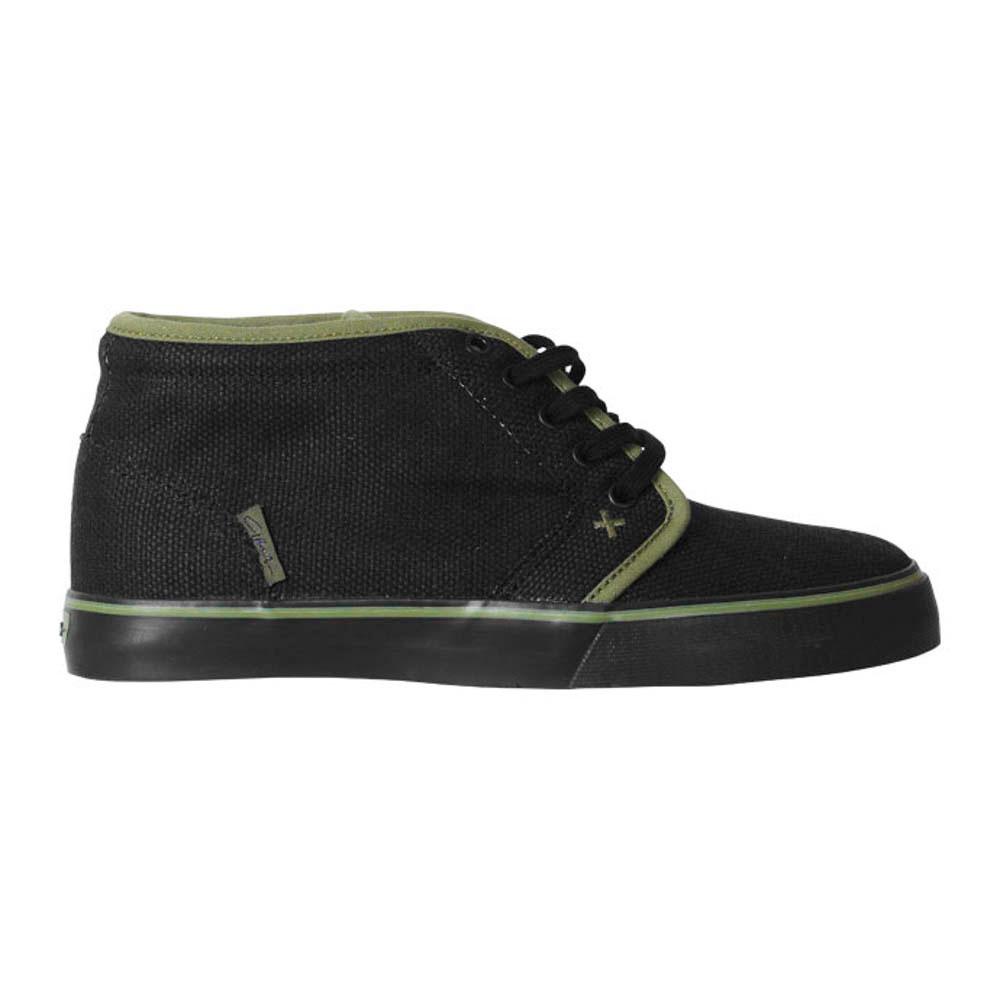 C1rca Drifter Mid Black Olive Ανδρικά Παπούτσια