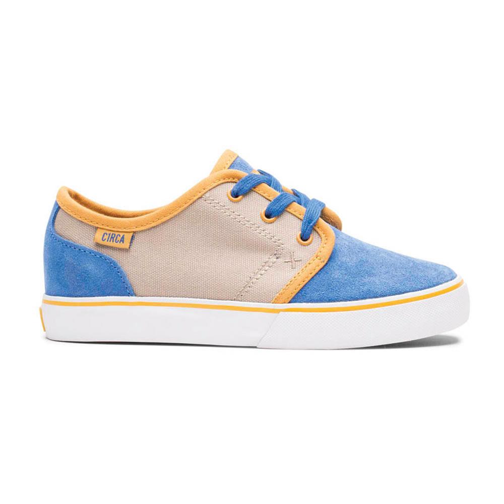 C1rca Drifter Mink Regal Blue Παιδικά Παπούτσια