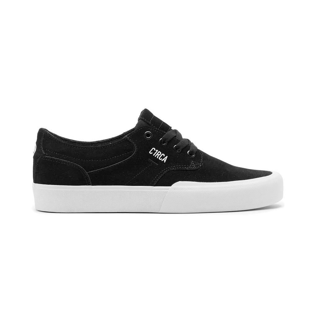 C1rca Elston Black White Ανδρικά Παπούτσια