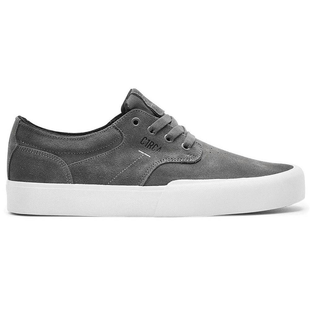 C1rca Elston Charcoal White Αντρικά Παπούτσια