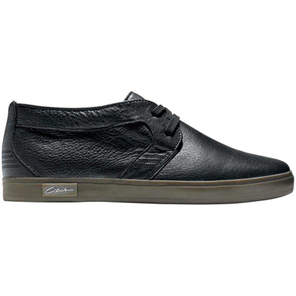 C1rca Emory Black/Gum Ανδρικά Παπούτσια