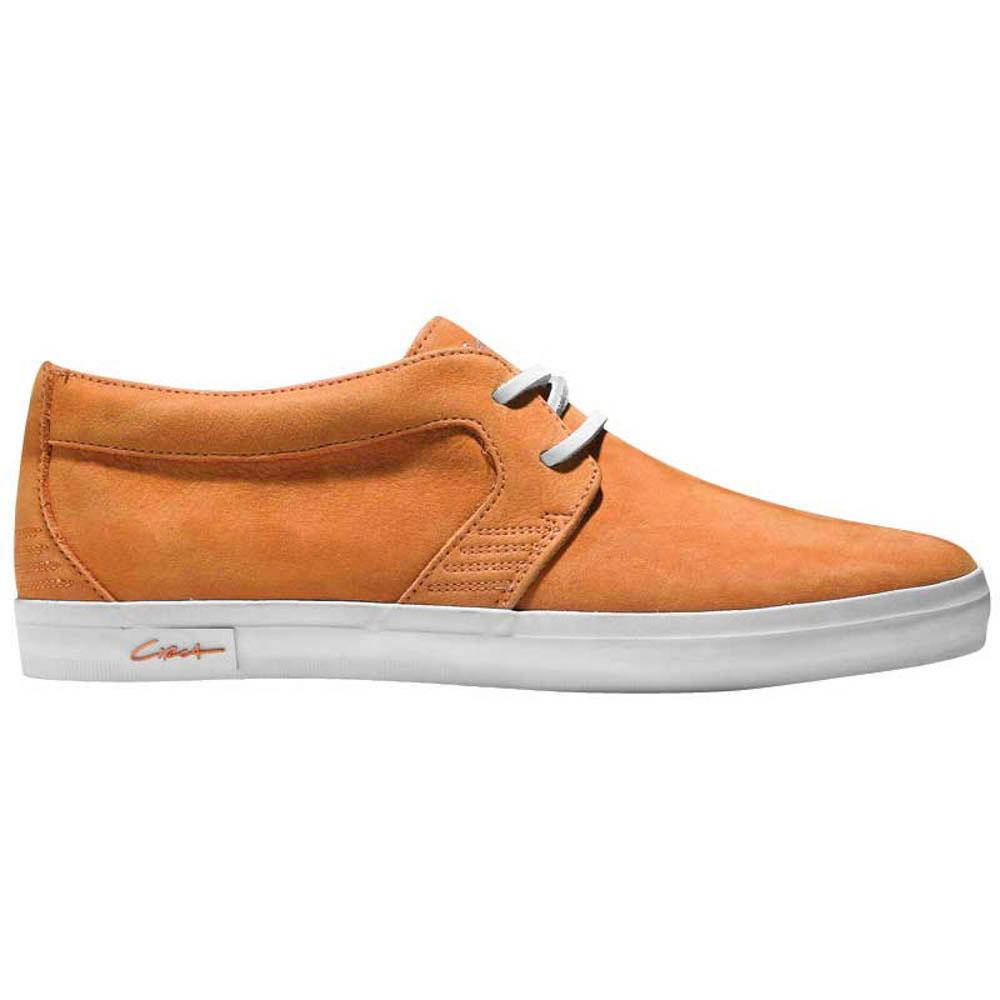 C1rca Emory Orange Men's Shoes