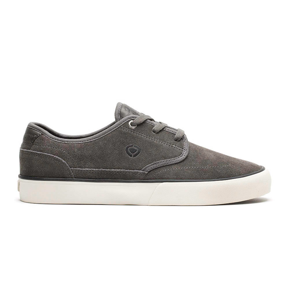 C1rca Essential Gunmetal Black Men's Shoes