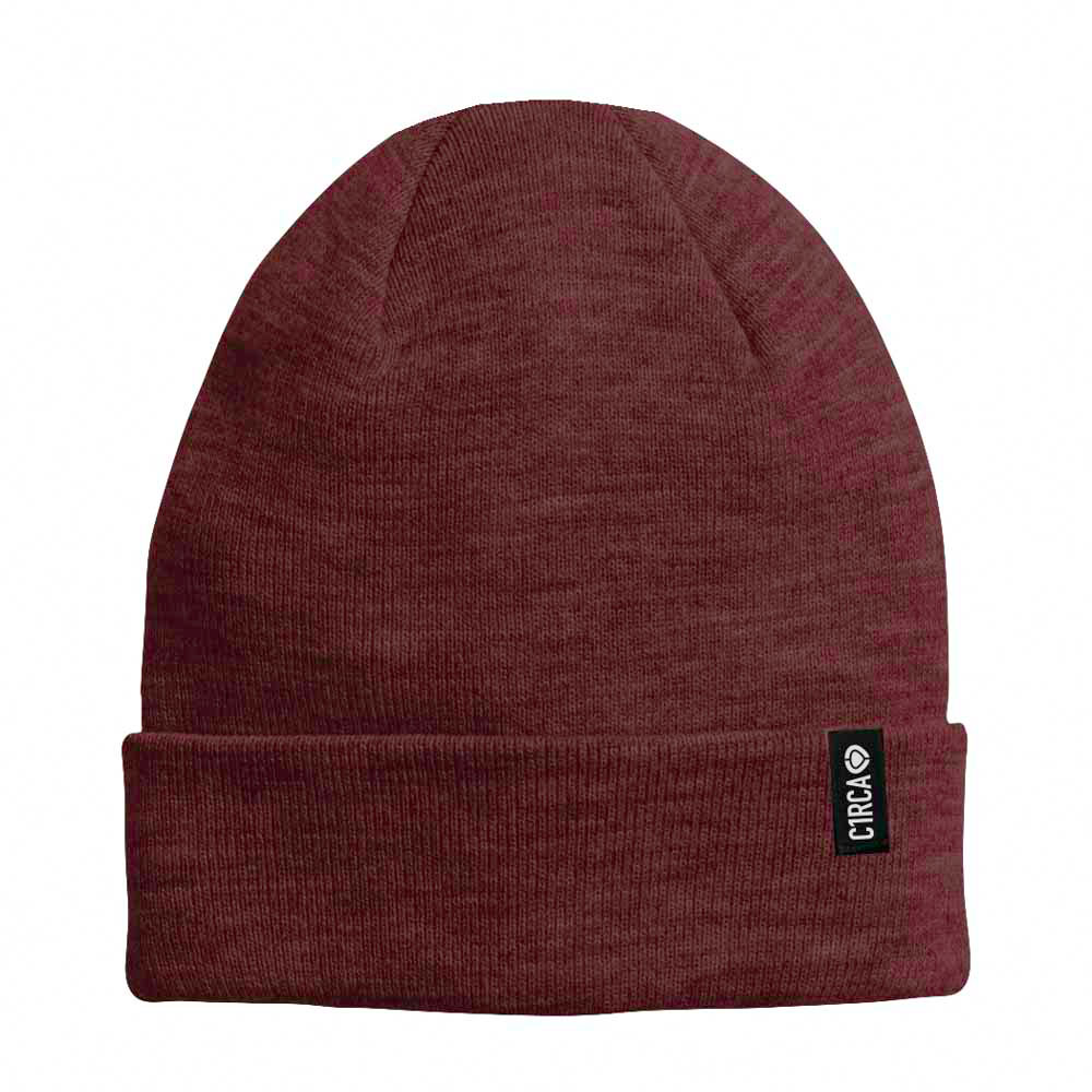 Neff Scout Charcoal Grey Beanie