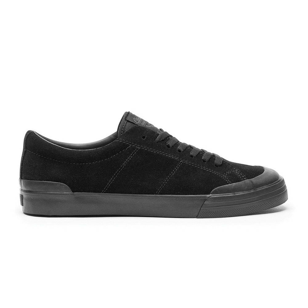 C1rca Freemont Black Shadow Men's Shoes