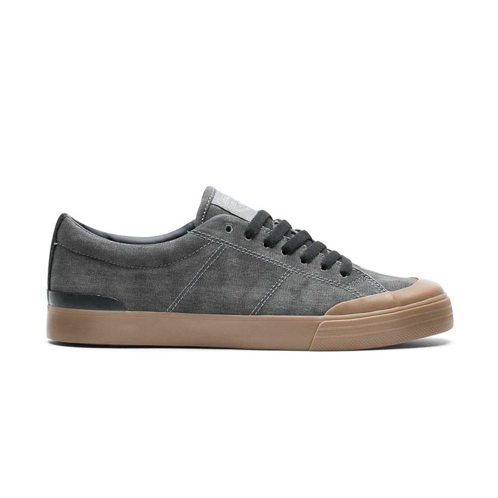 C1rca Fremont Black Gum Men's Shoes