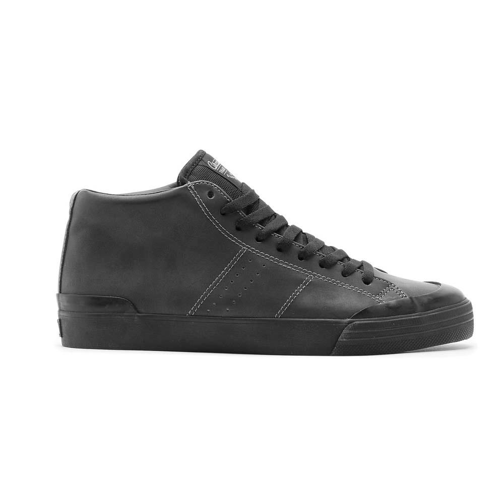 C1rca Fremont Mid Graphite Black Αντρικά Παπούτσια