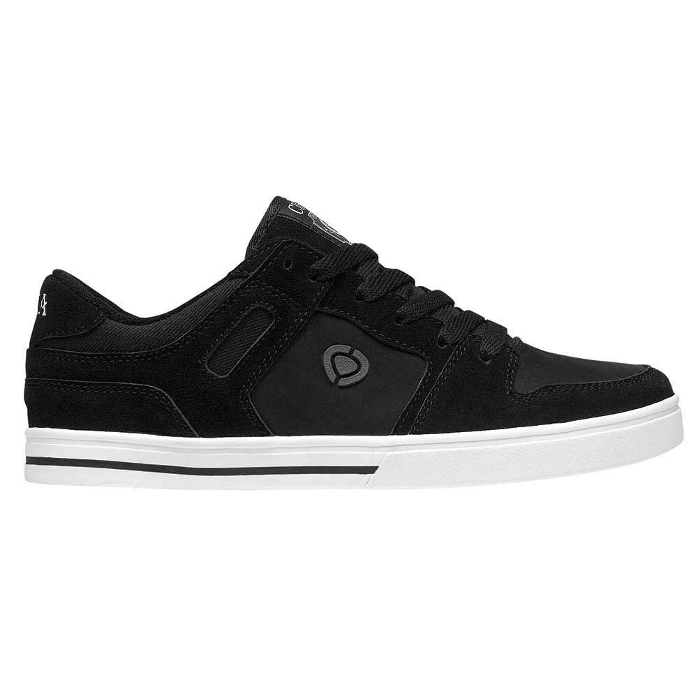 C1rca Galant Black White Denim Αντρικά Παπούτσια