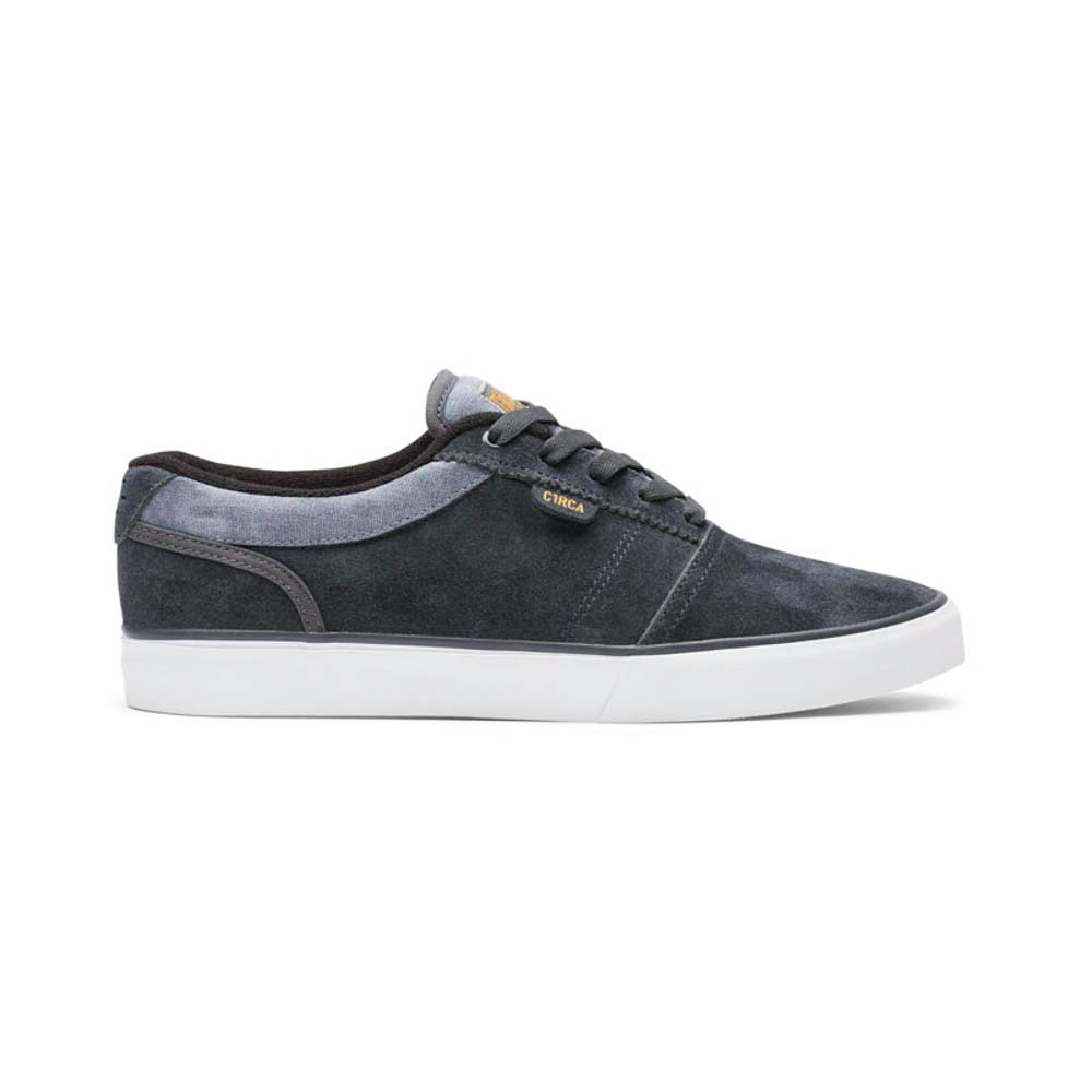 C1rca Goliath Graphite Inca Gold Men's Shoes
