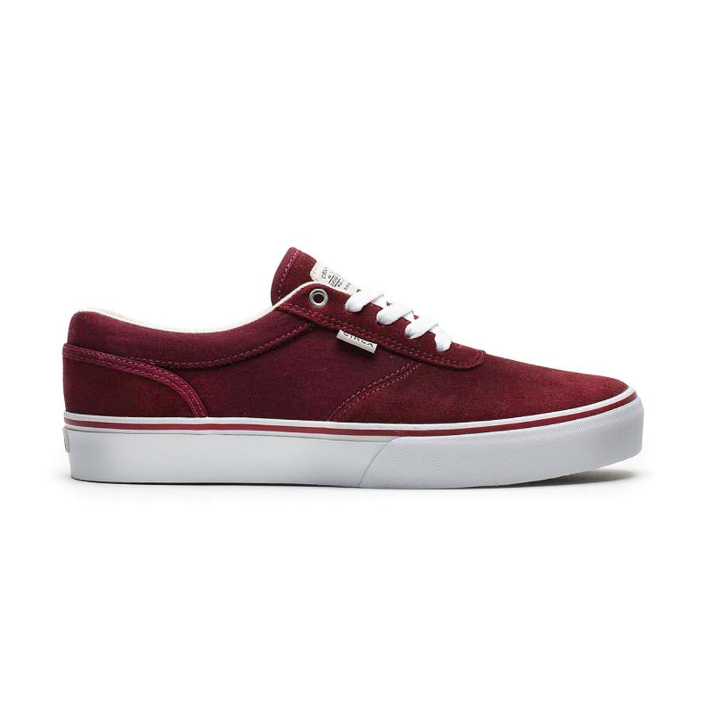 C1rca Gravette Brick White Men's Shoes