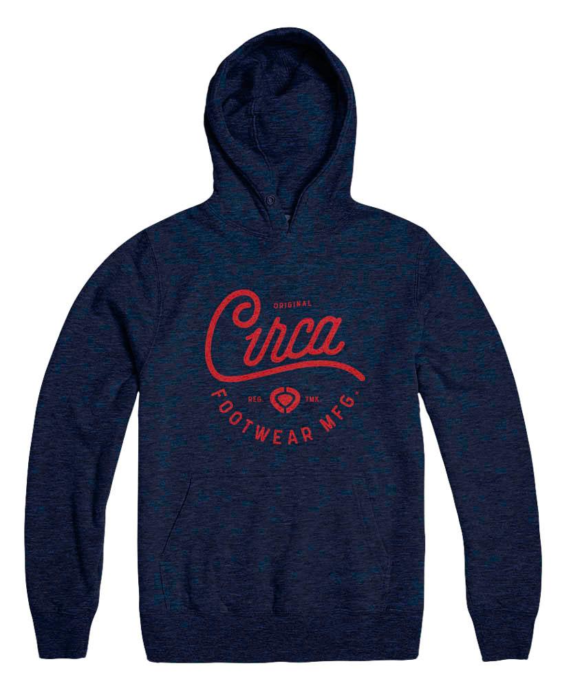 C1rca Guild Navy Hood