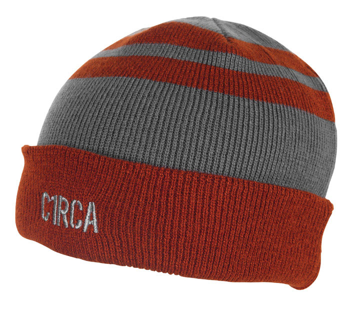 C1rca Guilty Red/Ochra Σκουφάκι