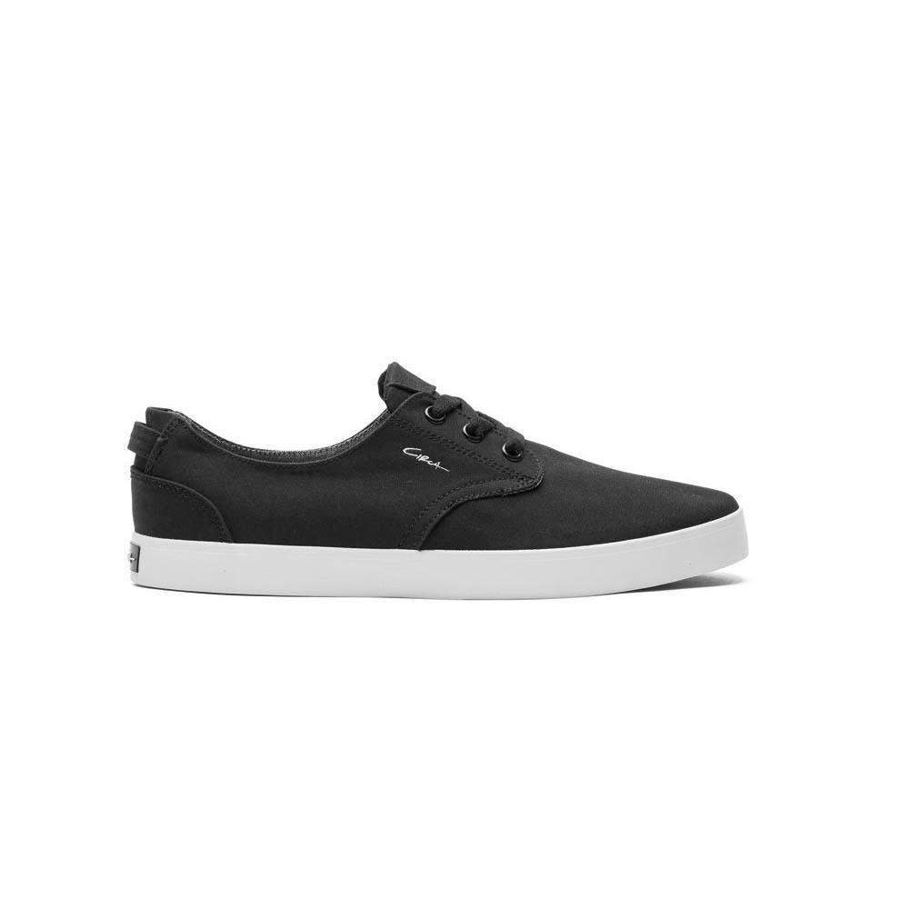 C1rca Harvey Black White Gum Ανδρικά Παπούτσια