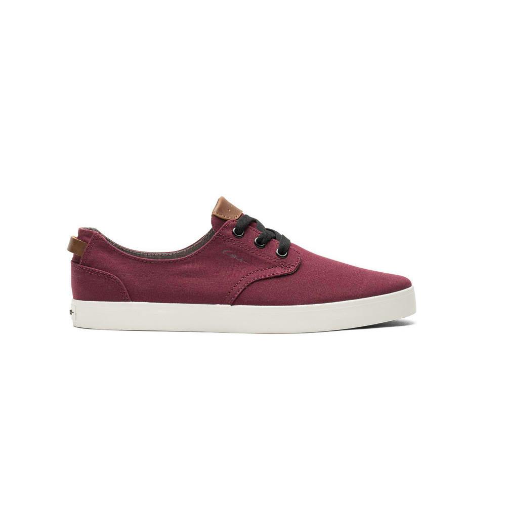 C1rca Harvey Maroon Gray Ανδρικά Παπούτσια