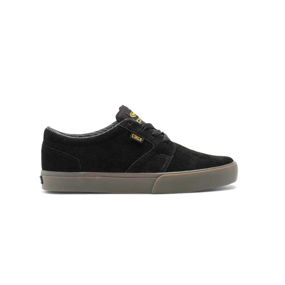 C1rca Hesh 2.0 Black Gum Ανδρικά Παπούτσια