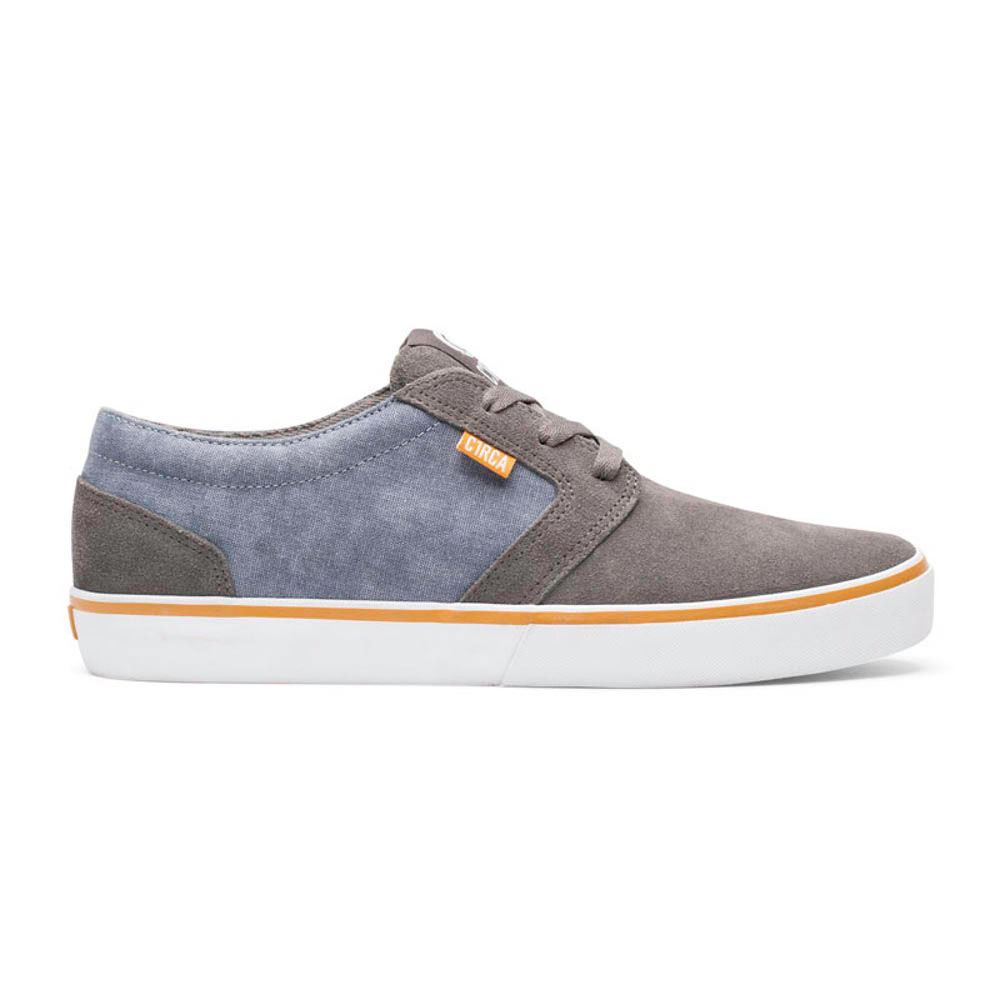 C1rca Hesh Dark Gull Slate Ανδρικά Παπούτσια