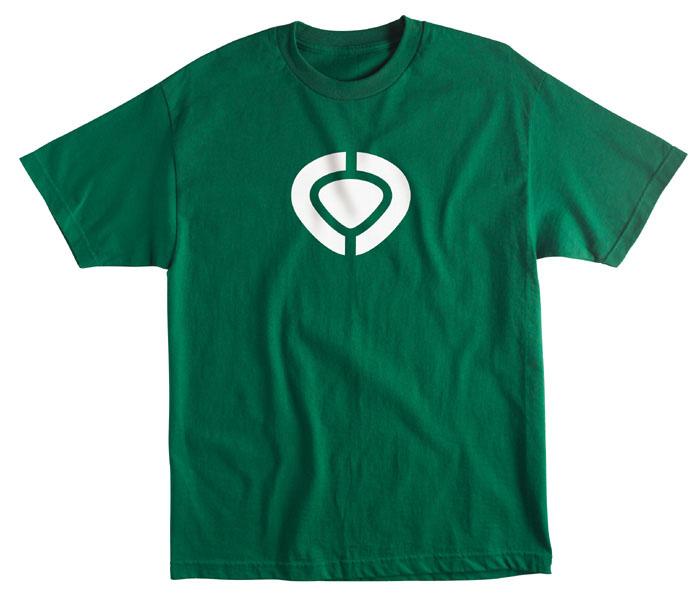 C1rca Icon Green Men's T-Shirt