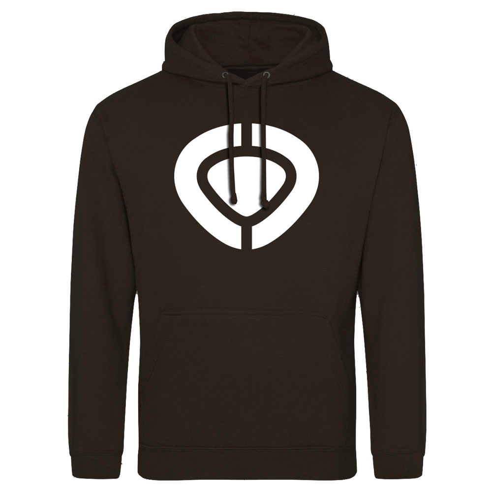 C1rca Icon Hot Chocolate Men's Hoodie