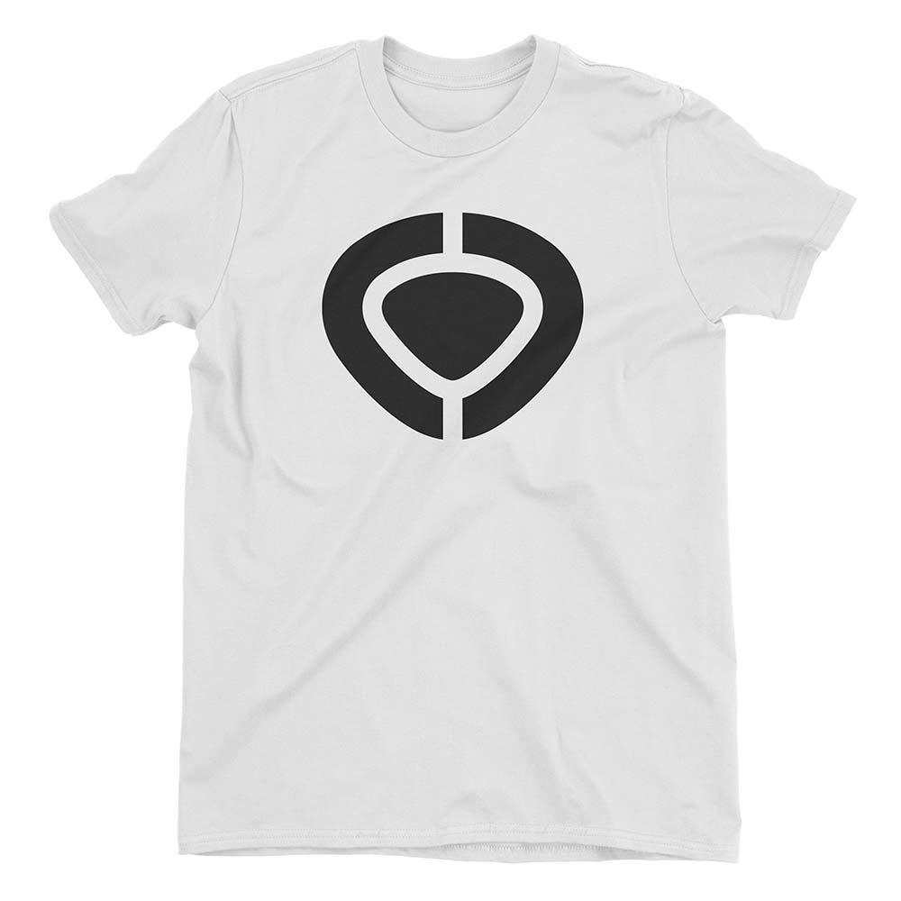 C1rca Icon White Men's T-Shirt