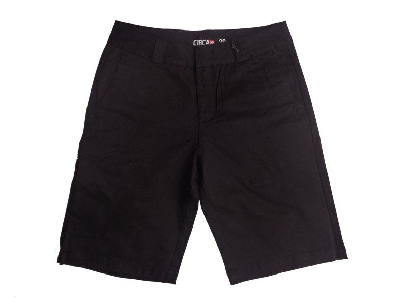 C1rca Impala Black Men's Short