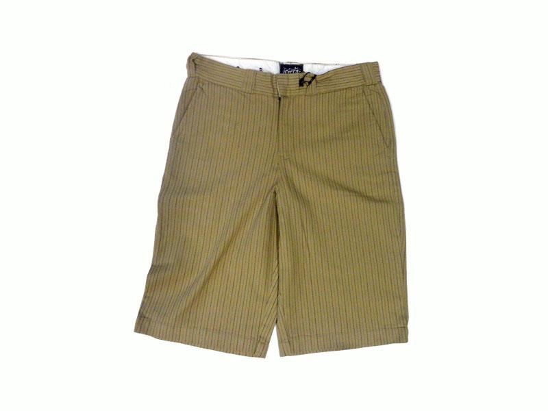 C1rca Impala Tan Black Men's Short