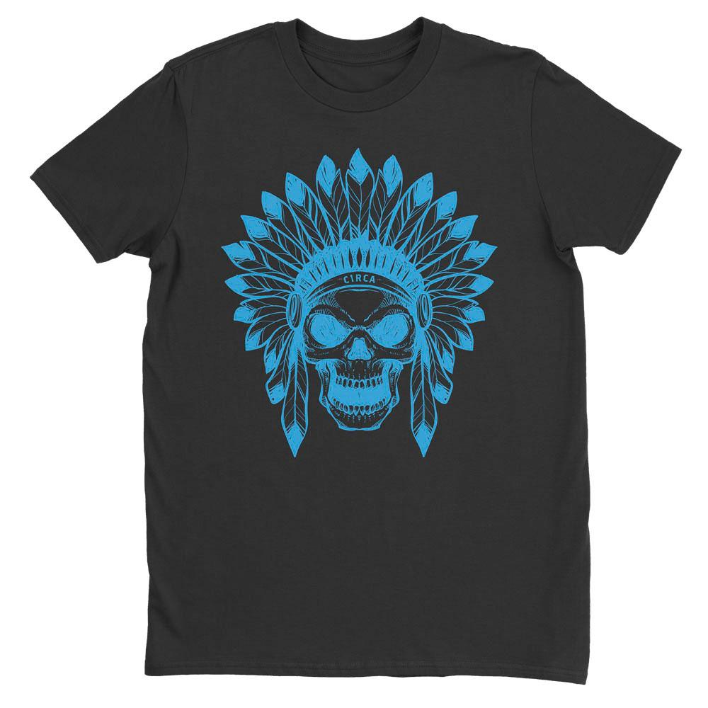 C1rca Injun Black Ανδρικό T-Shirt