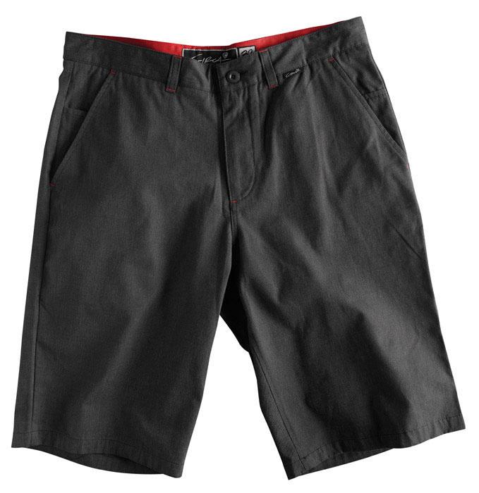 C1rca Kell Black Men's Short