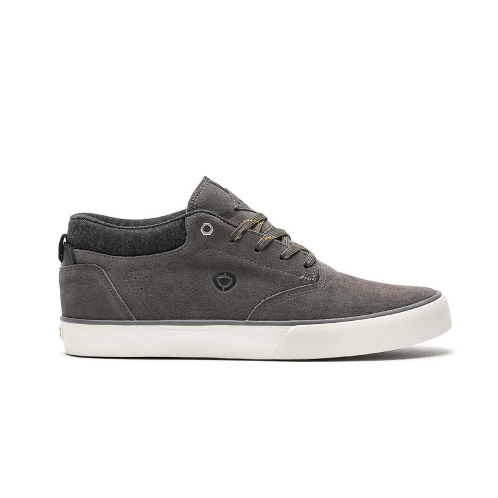 C1rca Lakota Se Shadow Black Men's Shoes
