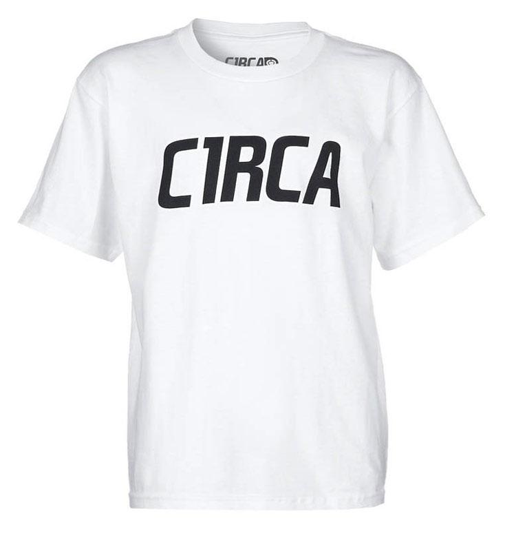 C1rca Mainline Font Black Αντρικό Φούτερ Φερμουάρ