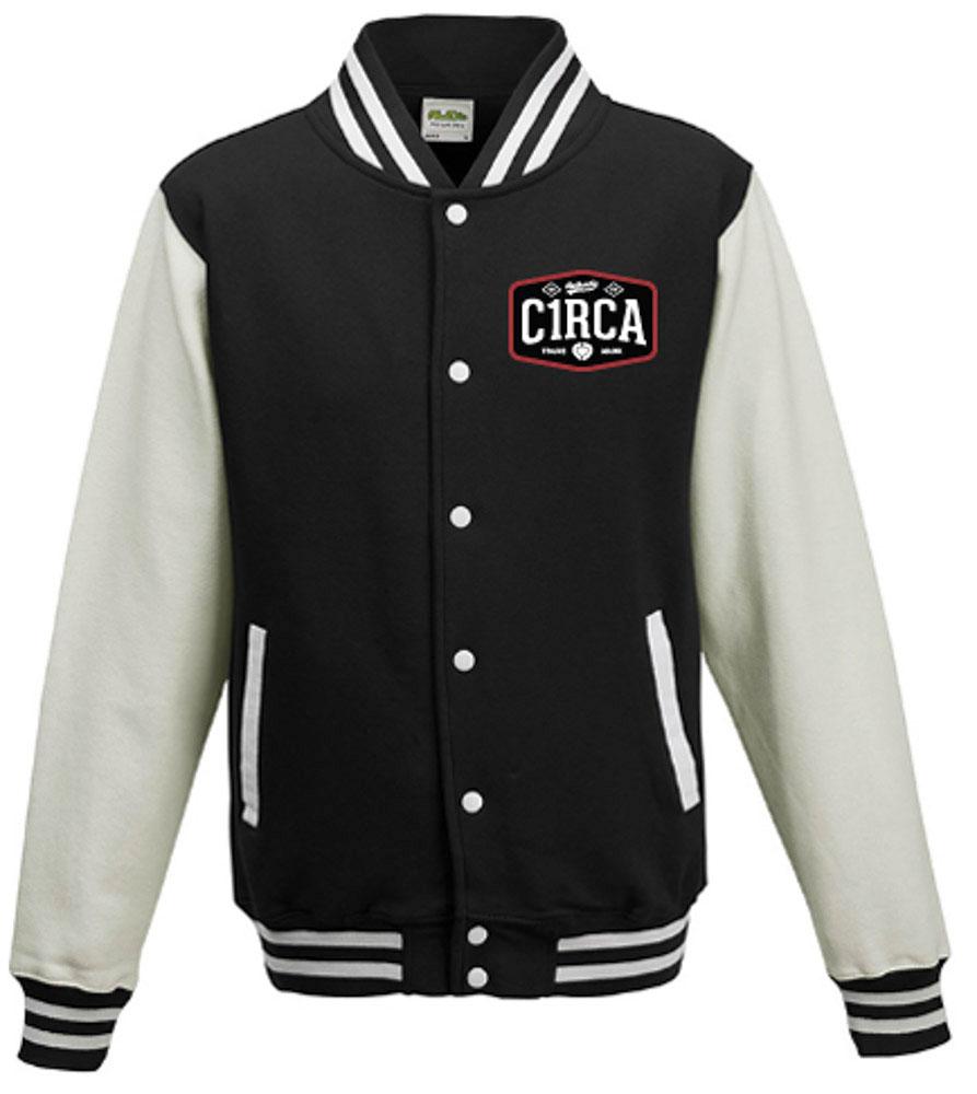C1rca Melvin Varsity Black