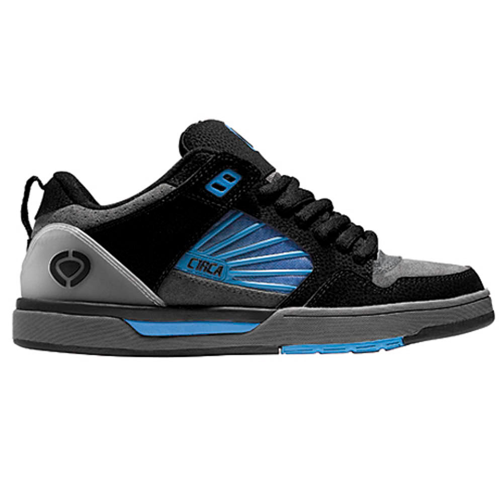 C1rca Nitro Black Diva Blue Ανδρικά Παπούτσια