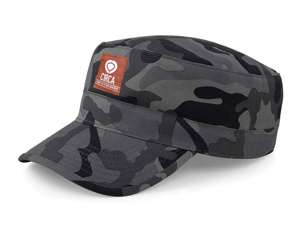 C1rca Patch Army Urban Camouflage Hat