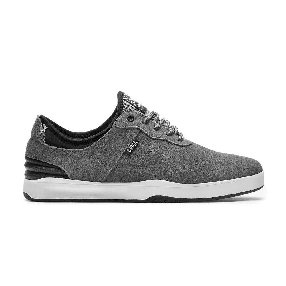 C1rca Salix Charcoal Black Men's Shoes