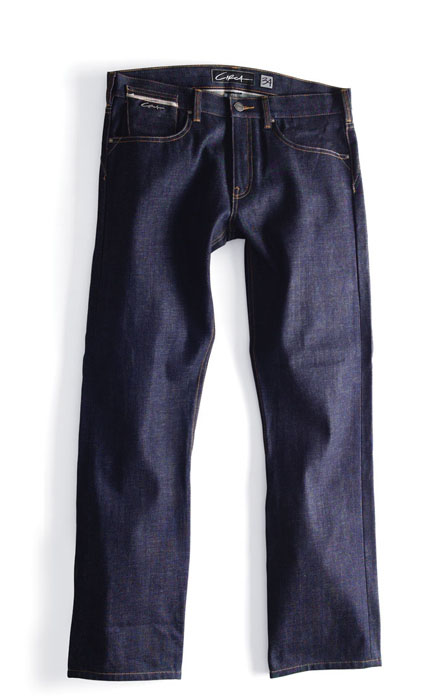 C1rca Select Straight Selvage Men's Pants