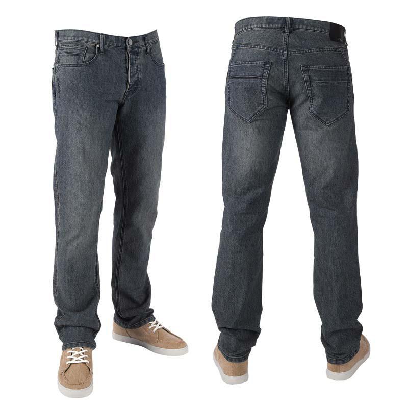C1rca Select Straight Vintage Indigo Αντρικό Παντελόνι