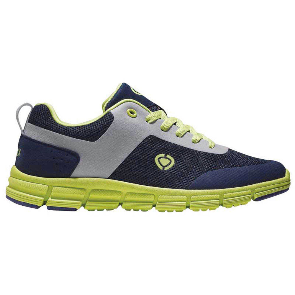 C1rca Sigma New Navy Lime Men's Shoes