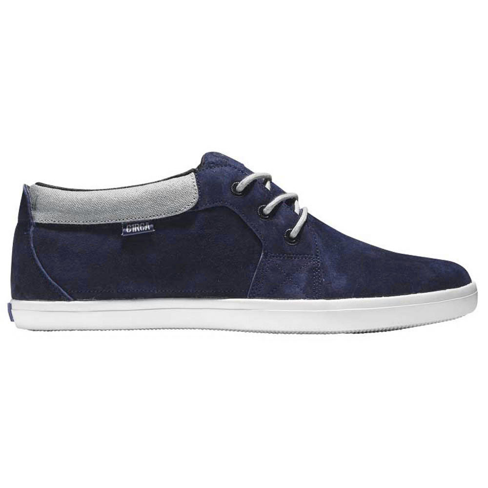 C1rca Signal New Navy White Men's Shoes