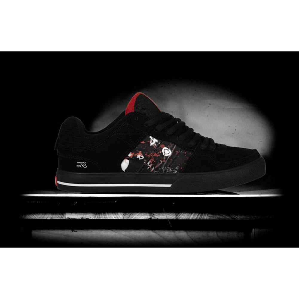 C1rca Treat Black/Robbers Ανδρικά Παπούτσια