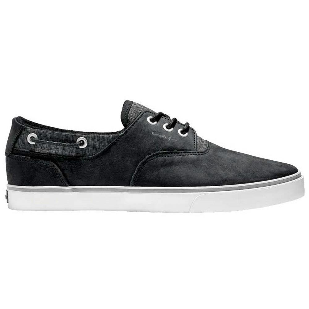C1rca Valeo Black Gray Men's Shoes